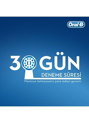 Genius Siyah Pro 9000 Şarj Edilebilir Diş Fırçası-Oral-B